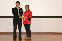 Best Female Player - Vietname