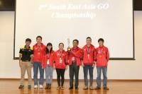 Team: Champion