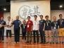 Malaysia Weiqi Open Championship 2017 Winners